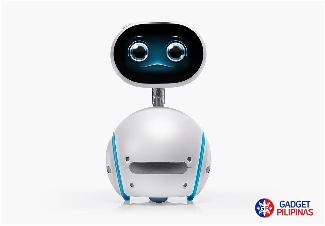 Zenbo 1 - ASUS Zenbo is the Cutest Thing ASUS Launched Today