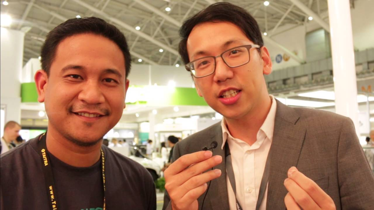 ASUS Zenfone 3 Series: Device Highlight with Wally Yang
