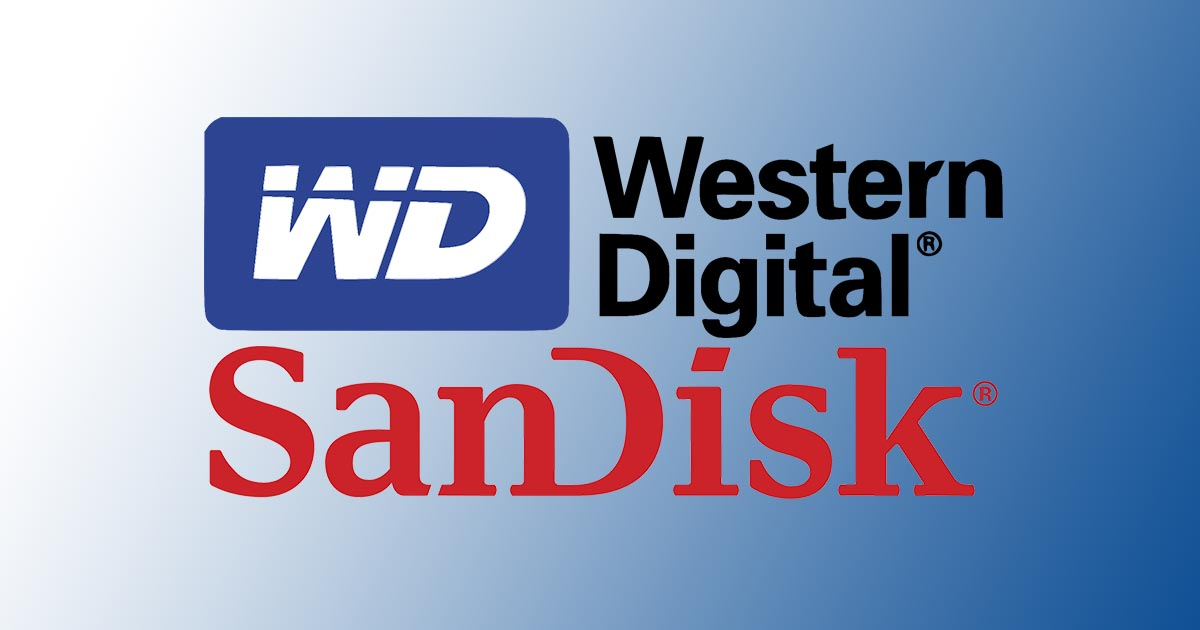western digital, Western Digital Officially Welcomes Sandisk to the family, Gadget Pilipinas, Gadget Pilipinas