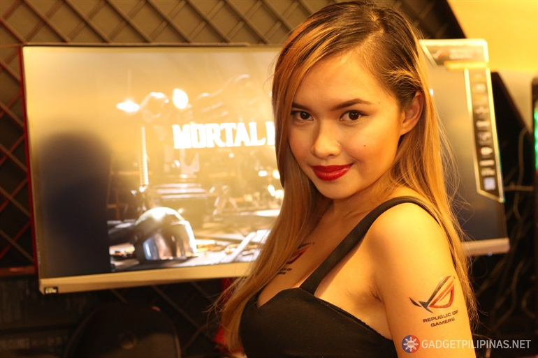 ASUS ROG Concept Store 3 - ASUS Republic of Gamers Opens First Flagship Store in the Philippines