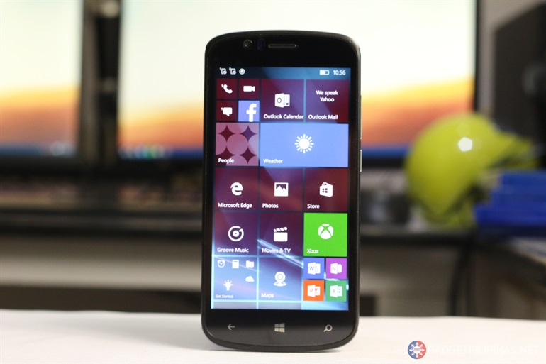 Cherry Mobile Alpha Prime 5 4 - Winning with Windows: Cherry Mobile Alpha Prime 5 Consumer Review