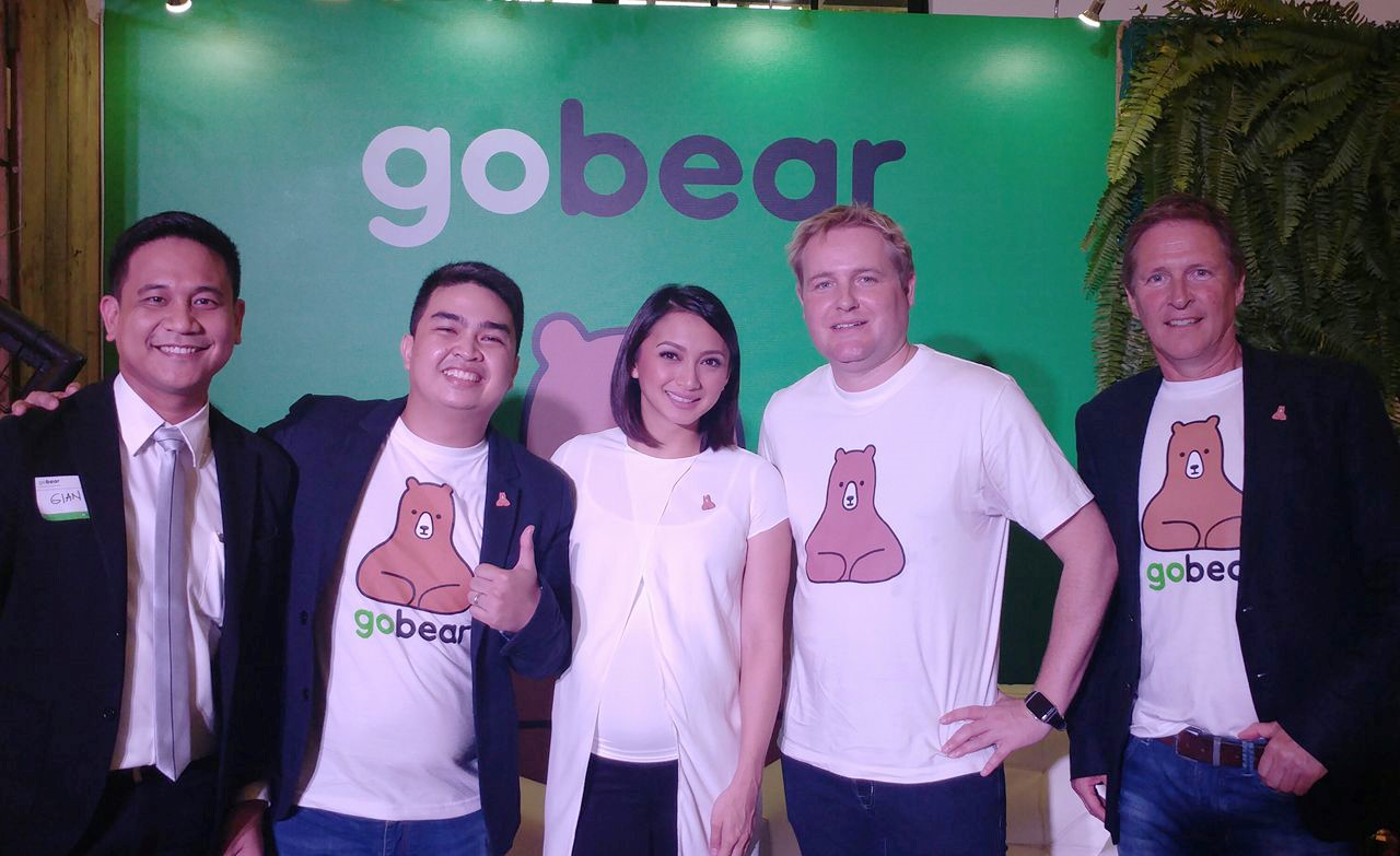 GoBear - Pioneer partners with GoBear Philippines for unbiased insurance and financial comparison