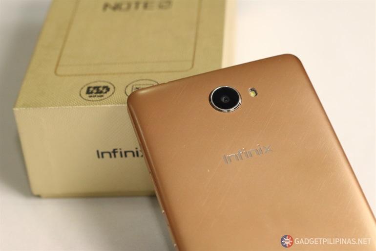 Infinite Note 2 2 - 6 Things You Probably Didn't Know about Infinix Note 2