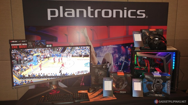 Plantronics JPG 2 - Plantronics Brings Premium Sound Solutions to the Philippines