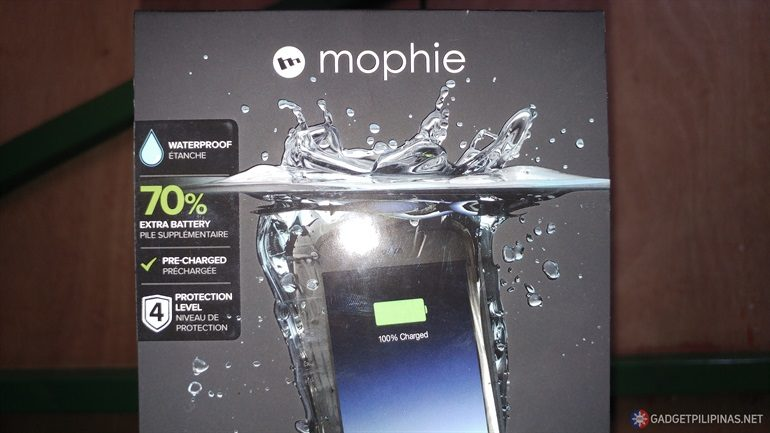 Mophie, Mophie Officially Enters the Philippines, Gadget Pilipinas