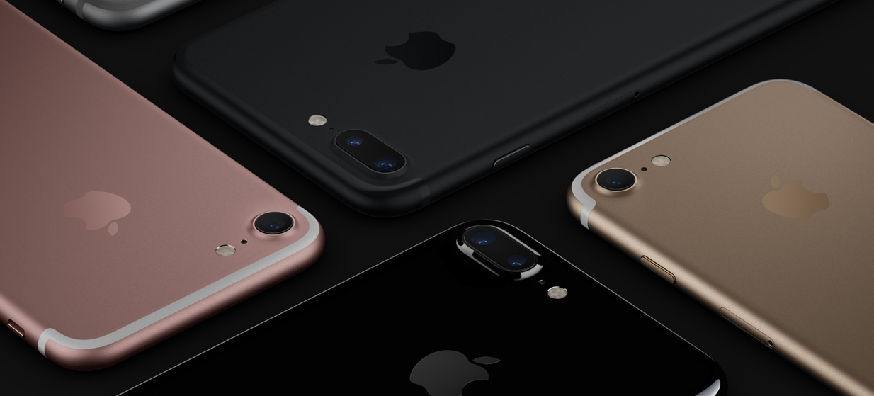 ip7design3 - Apple iPhone 7 and 7 Plus Jet Black Now Available for Pre-Order at Widgetcity
