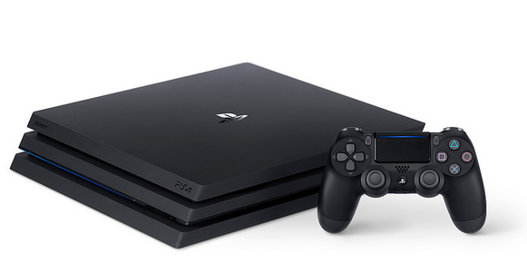 ps4pro2 - Sony Announces PS4 Slim and PS4 Pro: 4k Gaming Capability, HDR and More