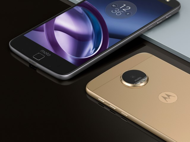 Moto Z Front and Back Custom 1 - Moto Announces New Moto Z, Moto G, and Moto E Smartphone Lineups (With Pricing and Availability)