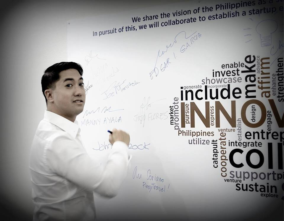 joe maristela iii 1 - Independent Investor Supports PH Startups Through $1M Investment