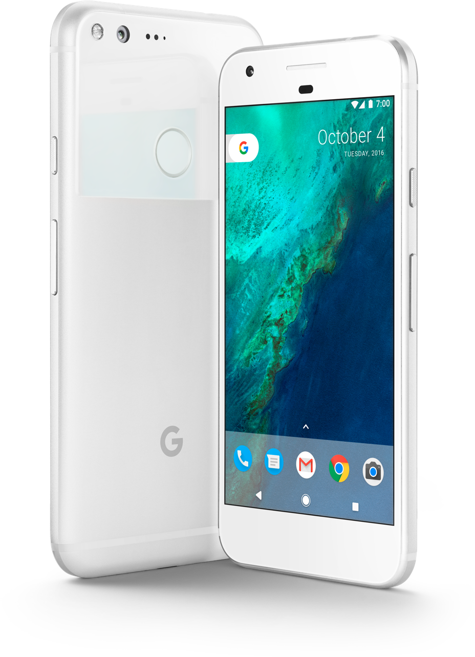 Google Announces Pixel Phones and A Ton of Other Devices