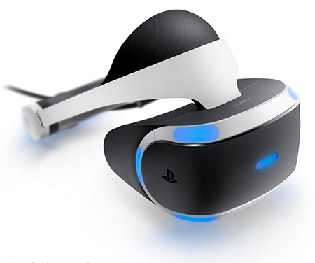 Sony to Launch 32 Titles for Playstation VR on Launch