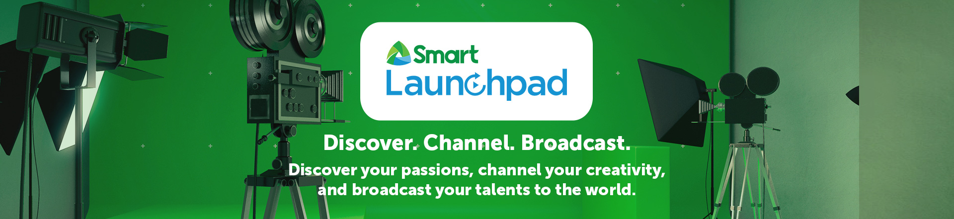 smart pages launchpad 1 - Smart Announces LaunchPad Winners!