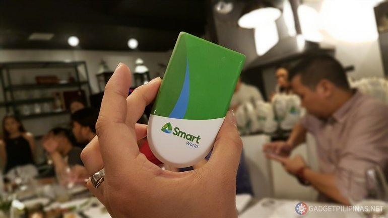 Smart Travel Wifi 3 - Smart wants you to travel with their nifty internet gadget