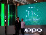 , OPPO Unveils Limited Edition F1s in Metallic Gray, Alden Richards as the Newest Face of the Selfie Expert, Gadget Pilipinas
