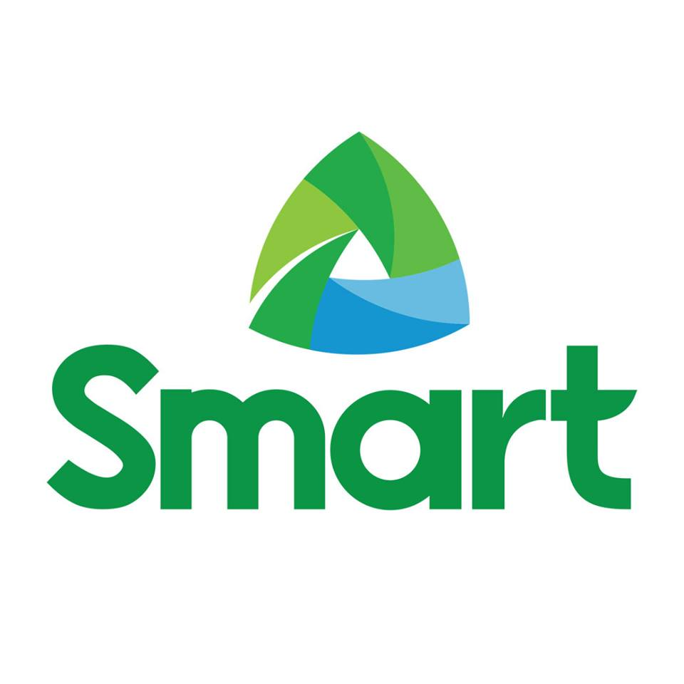 smart logo1 - Smart is Going Full Blast with its LTE Rollout in the Philippines