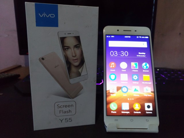 Vivo Y55 Review: One Tough Contender – Gadget Pilipinas