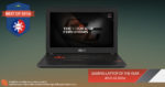 Laptop of the Year 150x79 - Gadget Pilipinas Awards 2016: Best of 2016