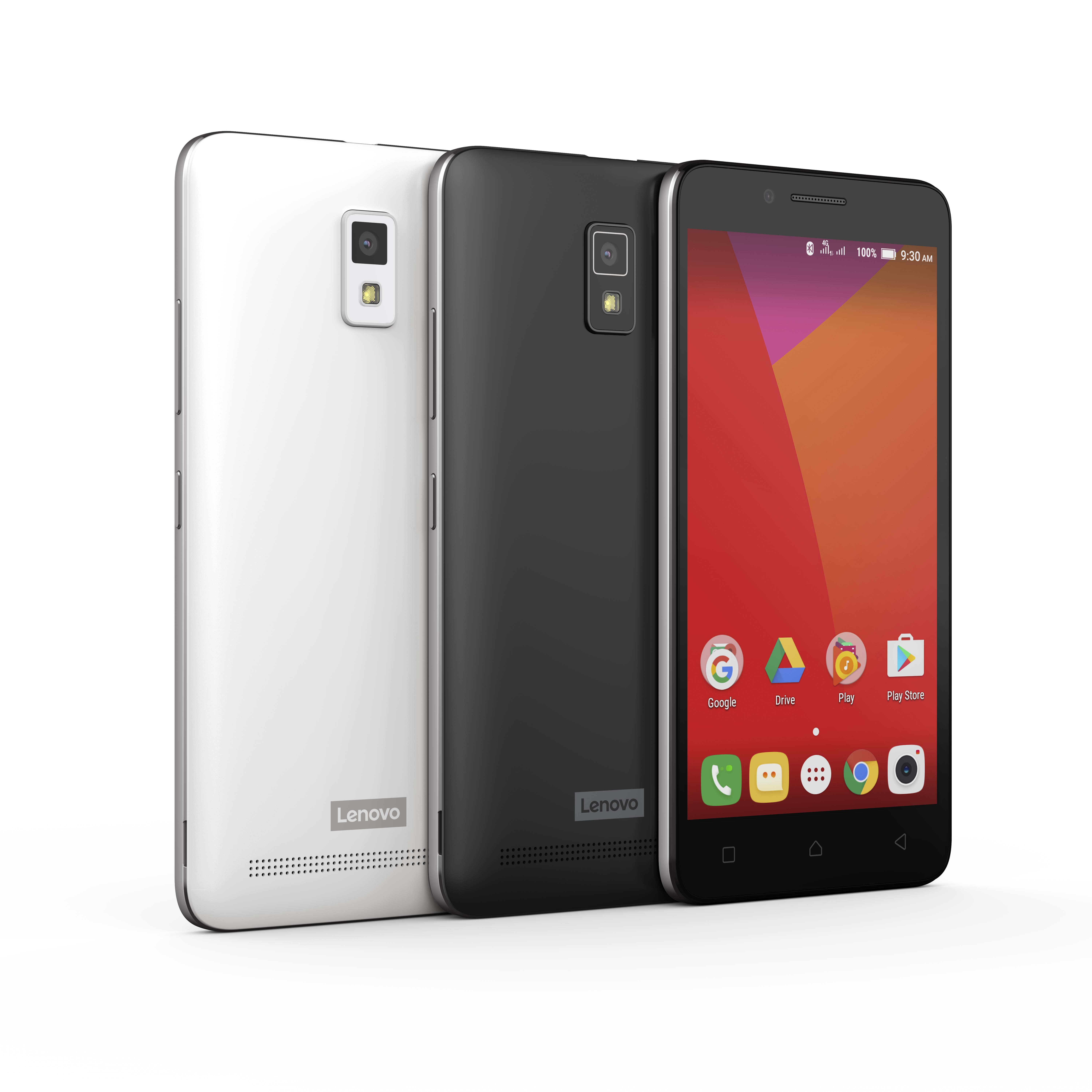 Lenovo VIBE A6600 Now FREE in Globe's MyLifestyle Plan 599