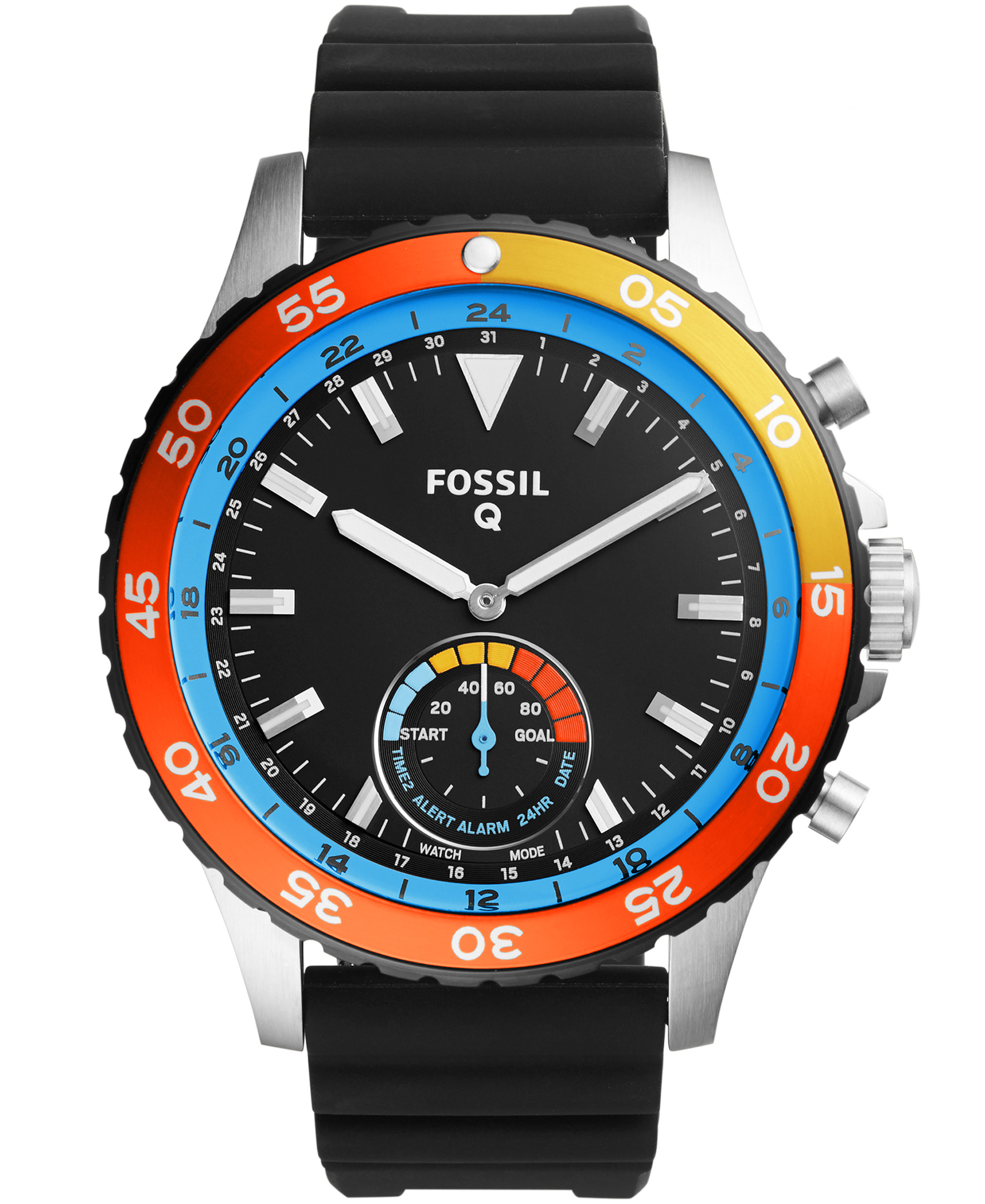 Fossil Launches Four New Hybrid Smartwatches For the Q Lineup (With Pricing)