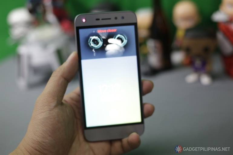 cm iris 15 - Cherry Mobile IRIS Review: Niche, but not only for the rich