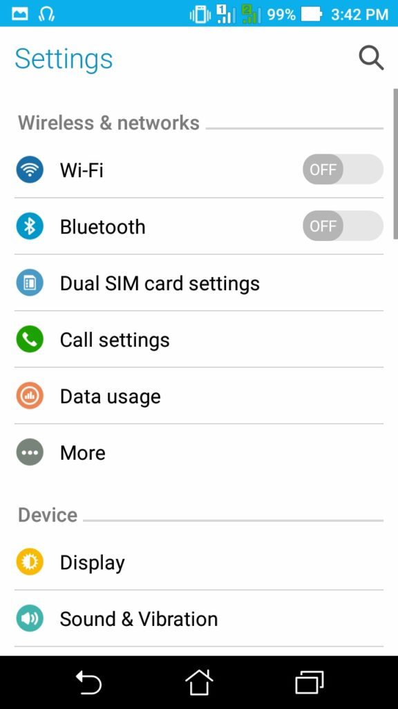 z3m sys26 576x1024 - ASUS Zenfone 3 Max ZC520TL Review: Imperfect but satisfying