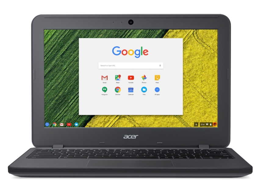 Acer Launches Chromebook 11 N7: Military Standard Compliant, 12-Hour Battery Life