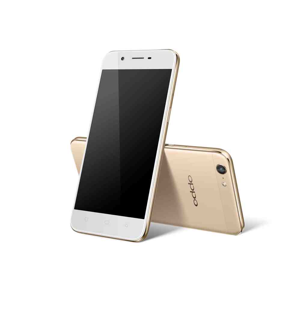 OPPO A39 - OPPO A39 Now Available in PH: Octa-Core Processor, 5.2-Inch Display, 13MP Camera