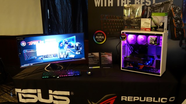 ASUS Launches its Newest Motherboards, Monitors, and Gaming Peripherals in PH (With Pricing and Availability)