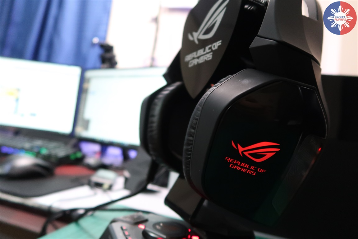 ROG Centurion Review 13 - ASUS Invites You to Its ROG Specialist Program