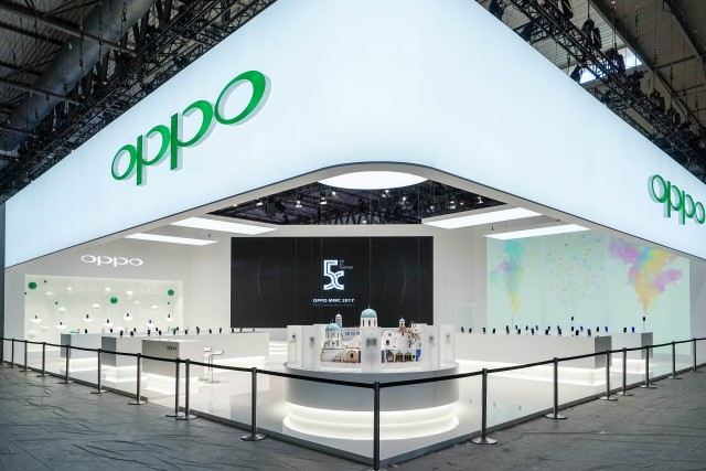 OPPO Unveils 5x Dual Camera Zoom Technology at MWC