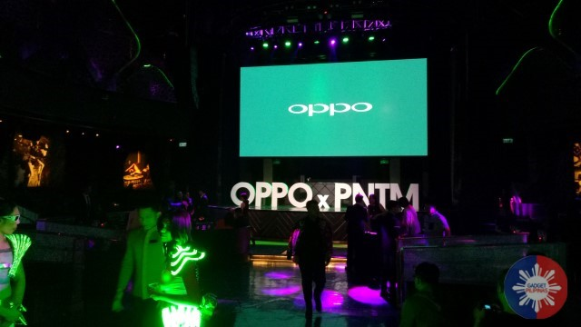 oppoxpntm1 - OPPO Officially Launches Partnership with Philippines' Next Top Model