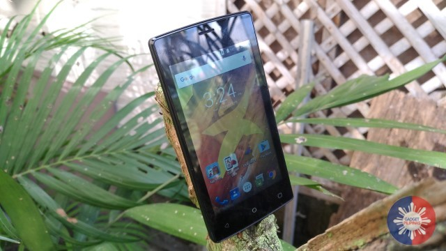 Starmobile Play Five Review: Back to Basics