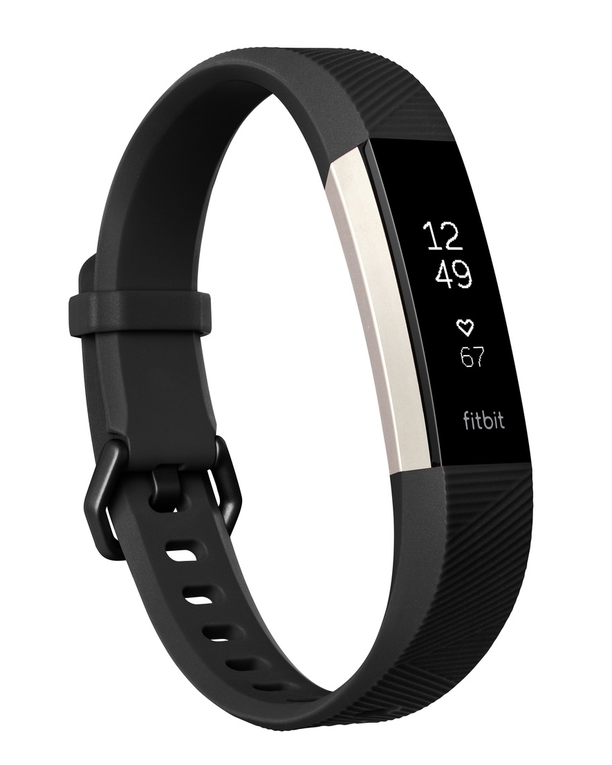 Fitbit Intros Alta HR Fitness Tracker in PH