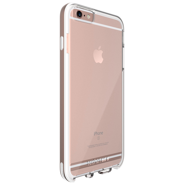 Tech 21 Evo Elite Rose Gold for iPhone 6s Plus