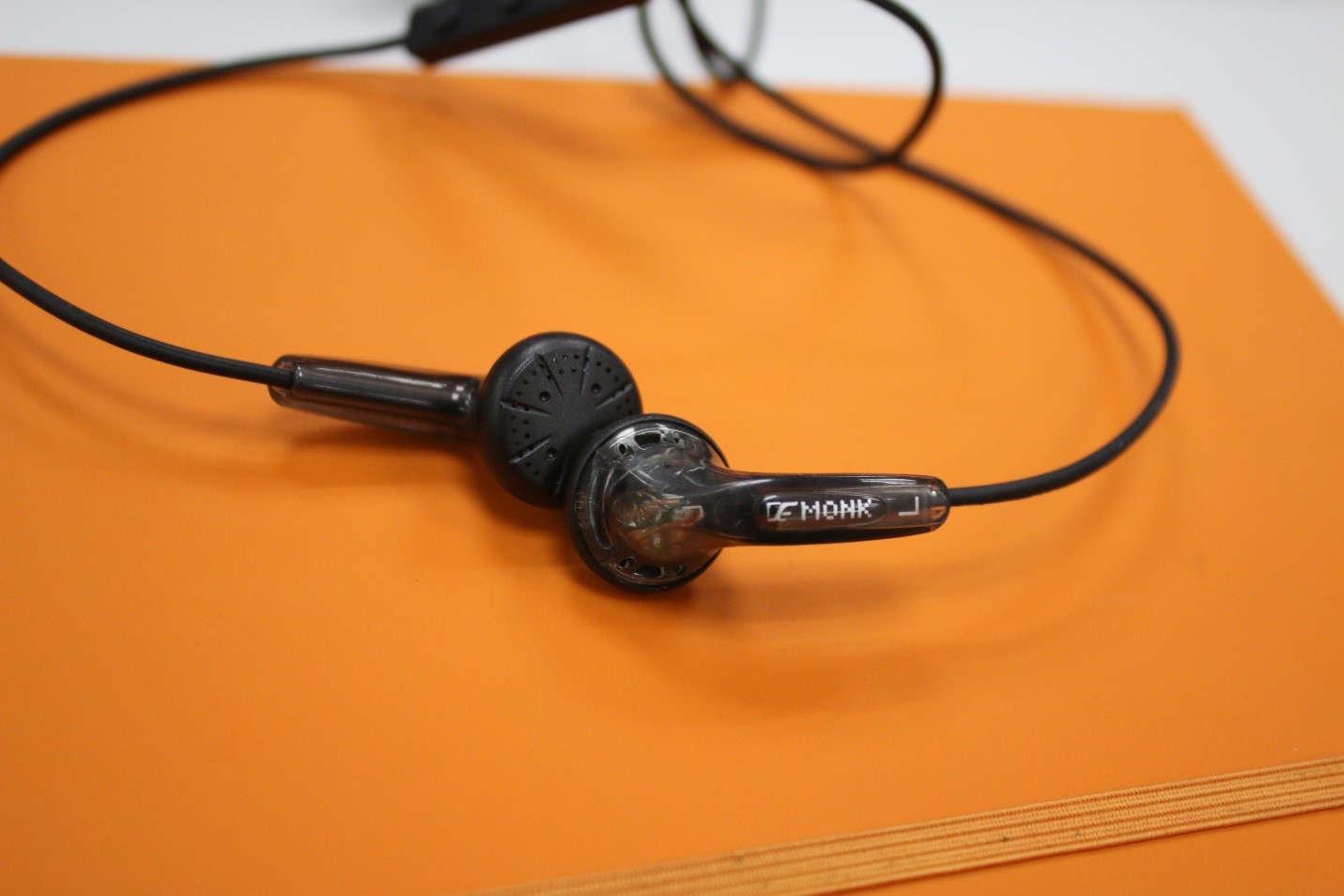 Ve Monk Plus 2 - VE Monk Plus Review: Earphones you can have fun with