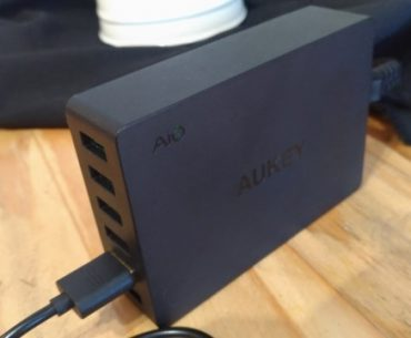 aukey launch6 370x305 - AUKEY Products are Now Officially Available in PH