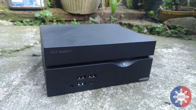 vpc 7 - ASUS VivoMini VC66R Review: Kaby Lake Goes Compact