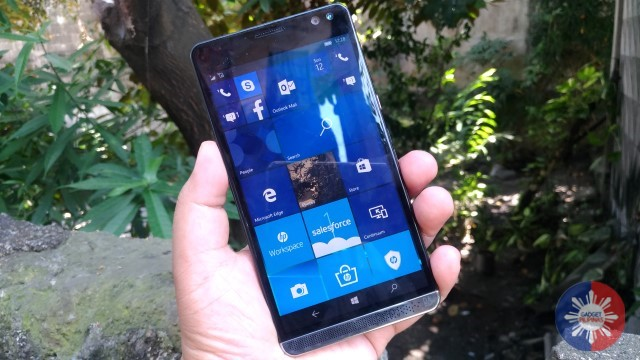 x3e u74 - HP Elite X3 Review: A Phone that Means Business