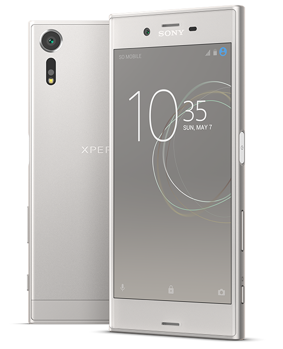 xperia xzs1 - Sony Xperia XZs Now Available in PH
