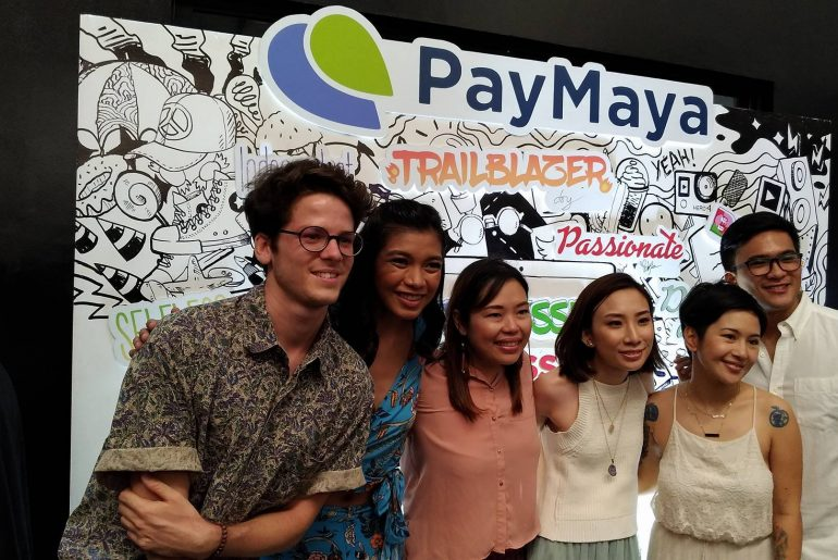 PayMaya challenges the stereotypes surrounding the digital generation with latest campaign
