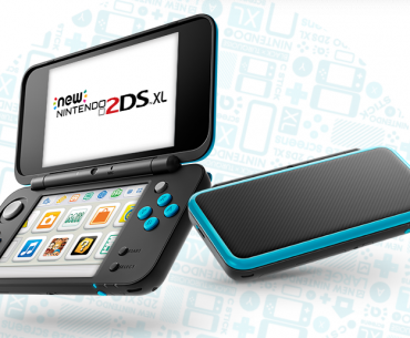 2dsxl 1 370x305 - Nintendo 2DS XL Goes Official: What the 2DS Should Have Been?