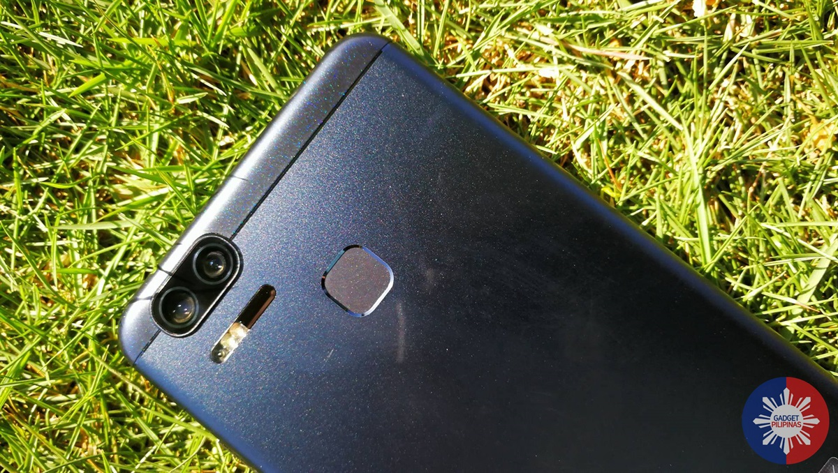 ASUS Zenfone 3 Zoom Review 2 - ASUS Zenfone 3 Zoom Review