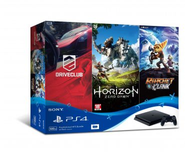 "Hits 3dbox PH 370x305 - ""PlayStation 4 HITS Bundle""  to be launched on May 3"