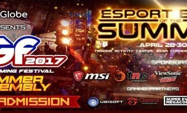 MSI Announces Early Bird Promo for Pinoy Gaming Festival!