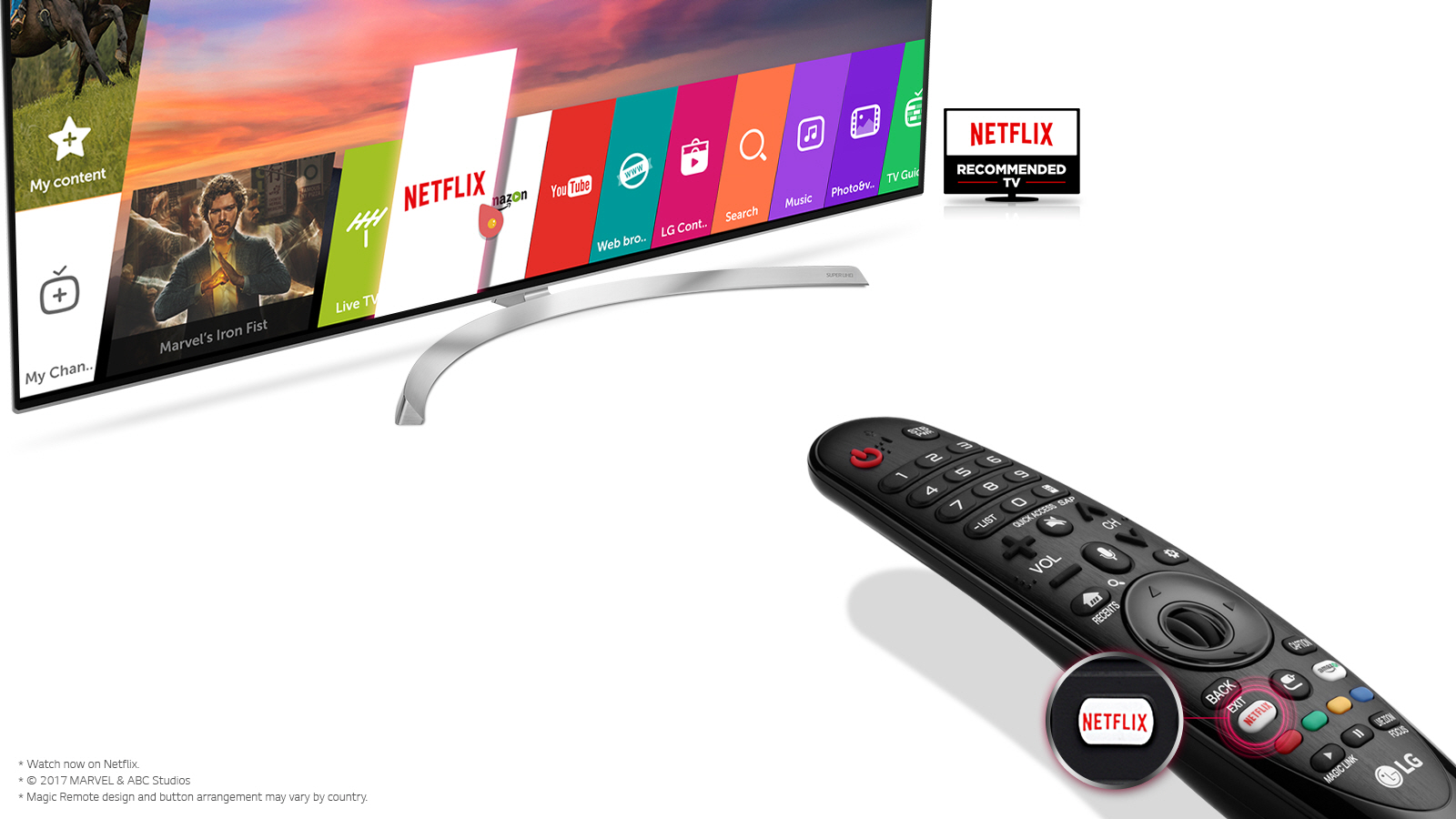, Get FREE 3 Months of Netflix with Your LG TV!, Gadget Pilipinas