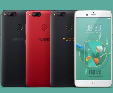 Nubia Z17 Mini 370x305 - Meet the ZTE Nubia Z17 Mini with Dual Rear Cameras