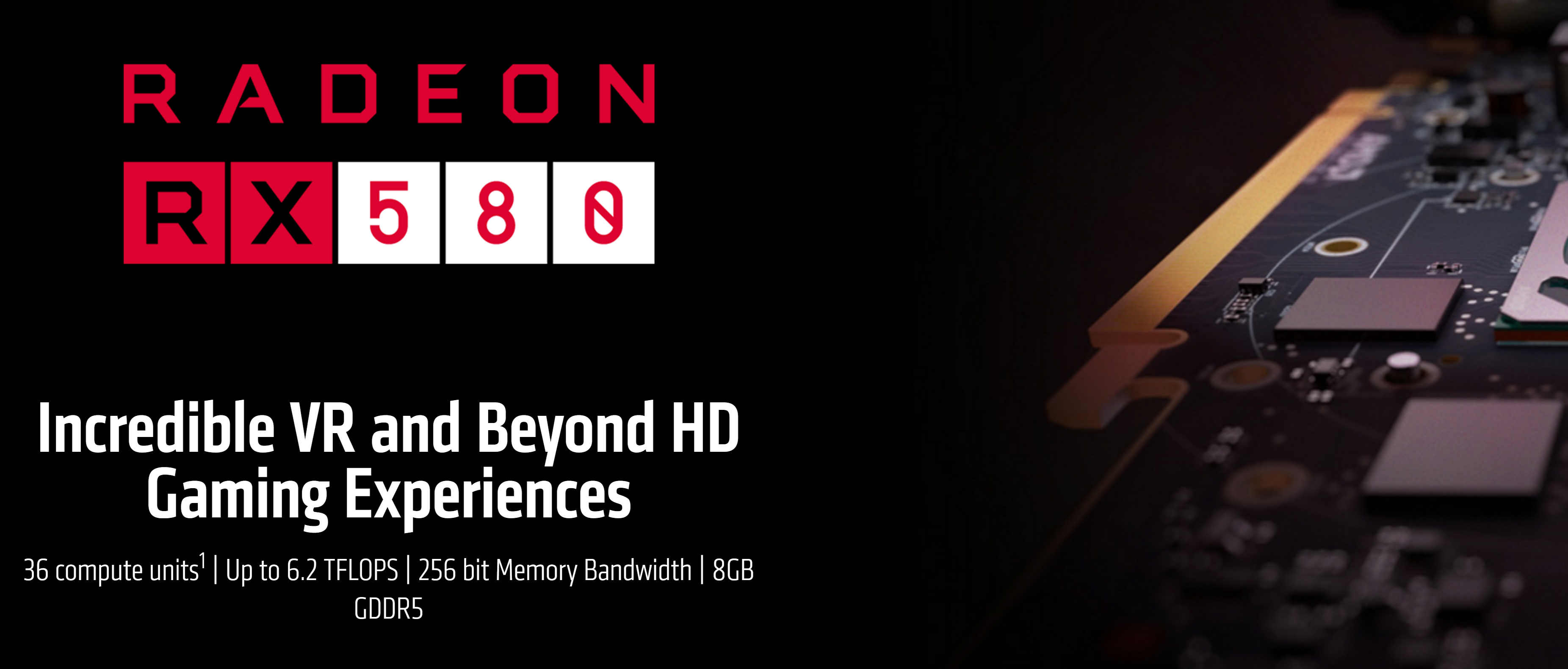 Radeon RX 500 Series Graphics Cards Now Available in PH – Gadget
