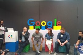 gdev 10 270x180 - Google Philippines Showcases Developers' Success Stories