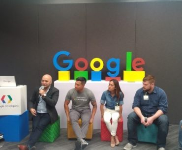 gdev 10 370x305 - Google Philippines Showcases Developers' Success Stories