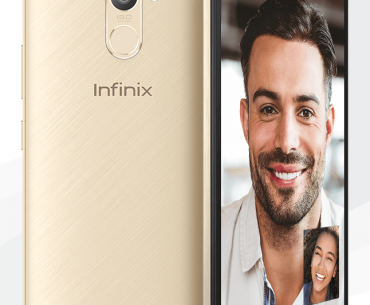 Lazada Labor Day Flash Sale: Infinix Hot 4 Pro for Only PhP4,490!